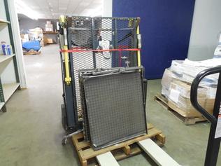 Industrial Equipment - Med ,Dental & Lab