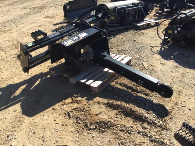 Rose Glen North Dakota ⁓ Try These Cat Skid Steer Mulcher