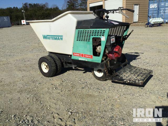 Multiquip WBH-16 Concrete Buggy in Greensboro, North