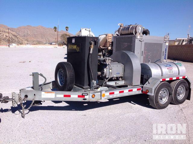 2013 Jetstream X4200-D Water Blaster in Trona, California, United