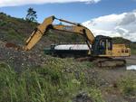 General Appearance - Excavator n°1
