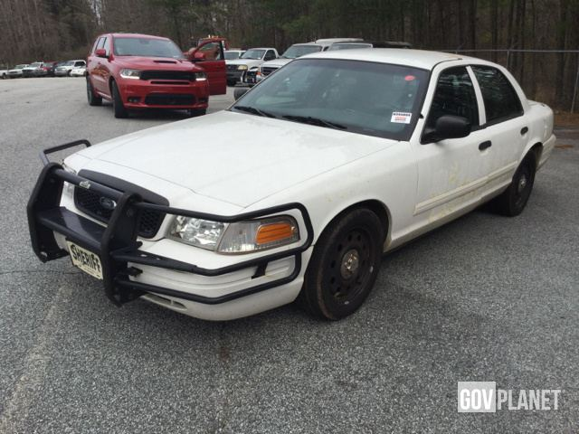 Ford Crown Victoria In Newnan Georgia United States Ironplanet Europe Item