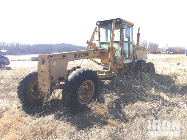 2014 Case 885B VHP Motor Grader In Humble Texas United