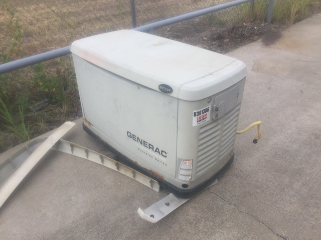 Generator Sets For Sale in Auctions| SalvageSale