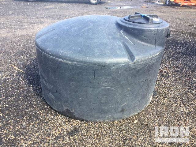 500 Gallon Water Tank >> 500 Gallon Water Tank In Raleigh North Carolina United States