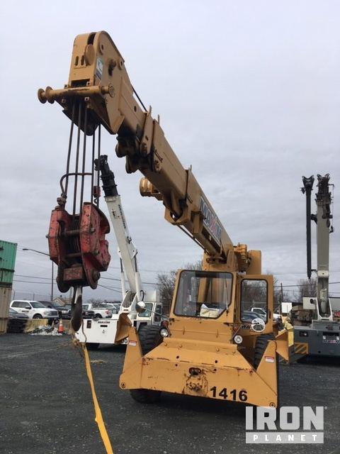 1988 Galion 150F Rough Terrain Crane, Rough Terrain Crane