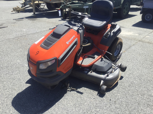 Husqvarna Mowers For Sale | GovPlanet