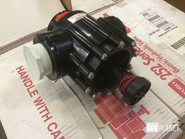 Surplus Lot of (48) Toro 35-3907 Remote Control Valves in
