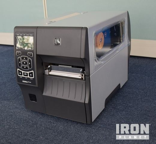 Zebra ZT410 Industrial Label Printer-New in Dubai, UAE