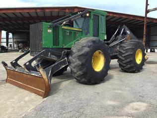 Tractores de arrastre