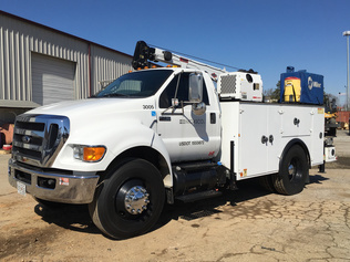 fa029bf4a8 Service Utility Trucks For Sale