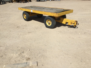 Cart Trailers