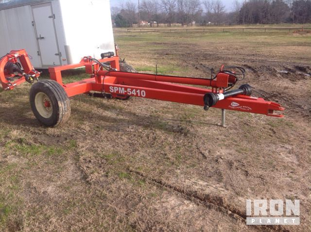 Stoney Point 5410 Disc Mower Caddy in Wills Point, Texas