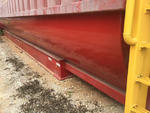 Sheet Metal (Fiberglass) Condition