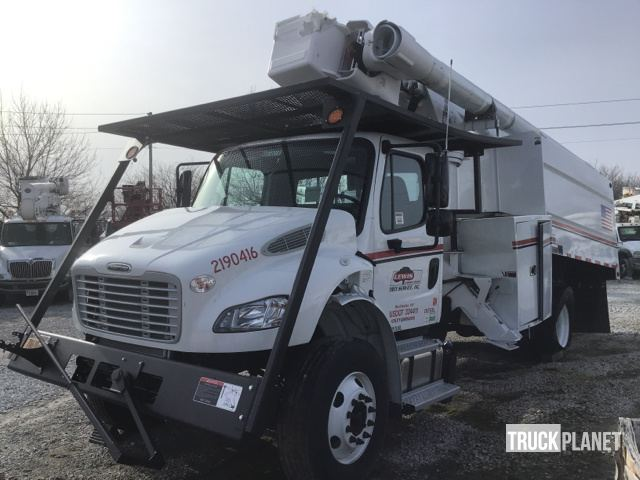 2019 Freightliner M2 106 Tree Trimmer Truck in Indianapolis
