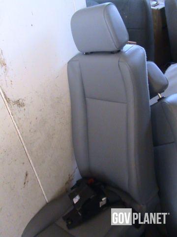 Surplus Van Seats -one lot of 30x in Burkeville, Virginia, United