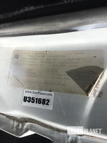 1994 gmc truck vin decoder | 2 helpful VIN decoder links to