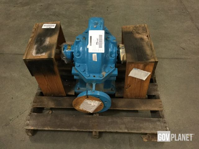 Surplus Paco Pumps Power & Hand Pump in North Las Vegas