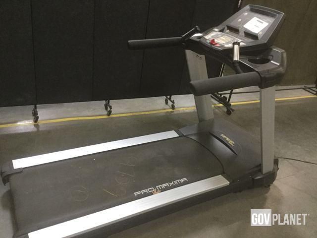 Surplus ProMaxima Viper Treadmill in North Las Vegas, Nevada