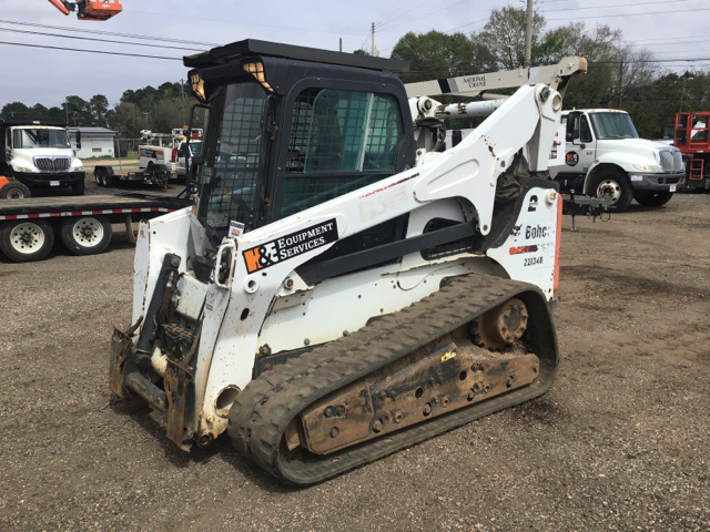 Bobcat For Sale Ironplanet