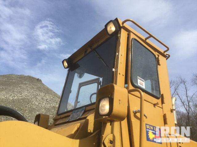 International Dresser 530 Wheel Loader in Wappingers Falls