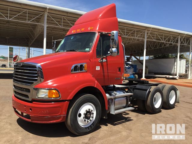 2009 Sterling AT9500 T/A Day Cab Truck Tractor in Culiacan