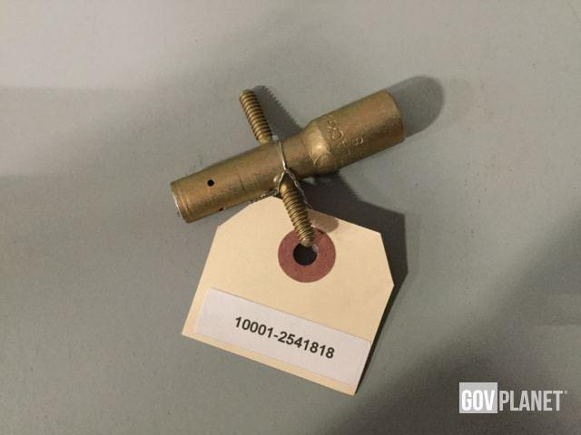 Surplus (22) CME Arma 2541818 Fuel Cap Tools - Unused in