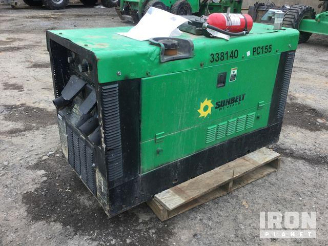 Welders For Sale | IronPlanet