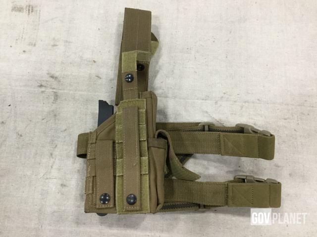 Surplus (44) Blackhawk Pistol Holsters in Chambersburg