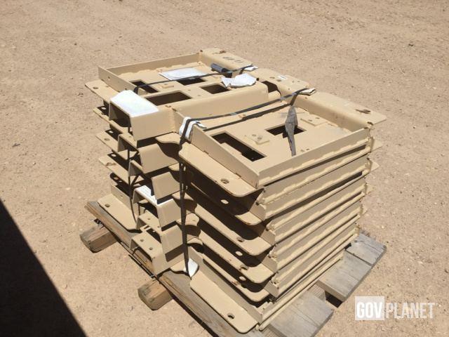 Surplus (81) Navistar 3991758C2 Vehicular Structural Support