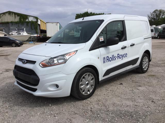 61d58d7df9 2014 Ford Transit Connect Cargo Van