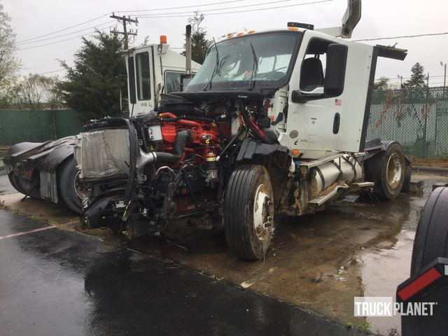 2019 International LT625 S/A Day Cab Truck Tractor in Charlotte