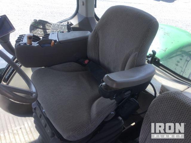 2012 John Deere 9460R Scraper Special in Jackson, Tennessee, United