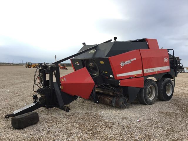 Balers / Hay Equipment Round Baler For Sale | IronPlanet