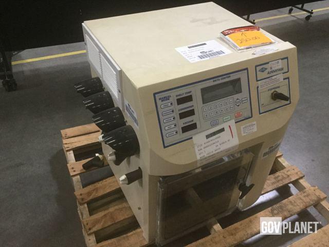 Surplus SP Scientific VirTis Advantage Freeze Dryer