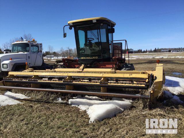 Used Agriculture Balers/Hay Equipment   IronPlanet