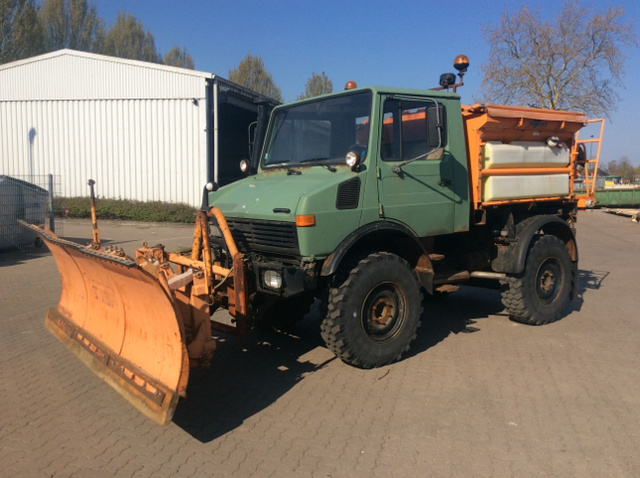 Snow Plow Trucks For Sale Ironplanet