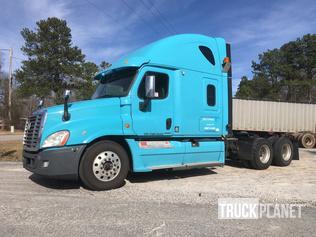 Trucks & Trailers For Sale | IronPlanet