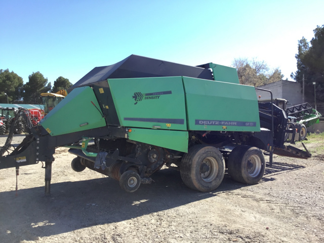 Used Agriculture Balers/Hay Equipment | IronPlanet on