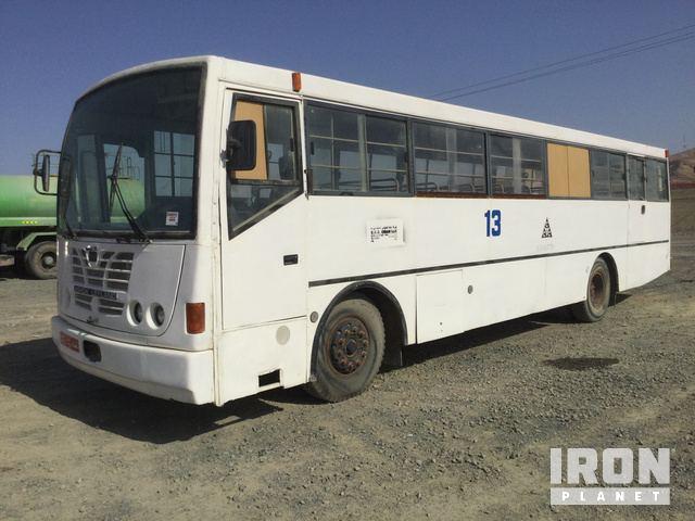 2009 Ashok Leyland Bus in Al Jafnayan, Oman (IronPlanet Europe Item