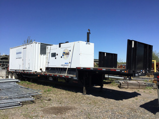 Generaattorisarjat