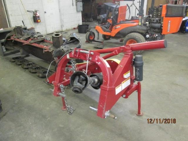 Equipment & Trucks Auction - | IronPlanet