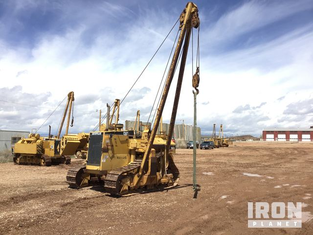 Pipelayers For Sale | IronPlanet