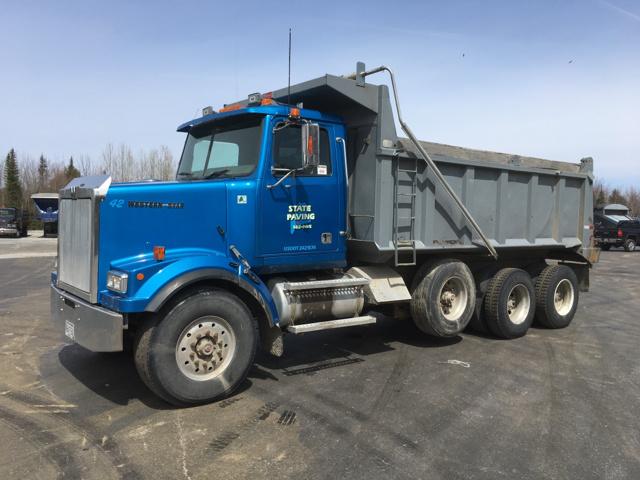 Dump Trucks For Sale Ironplanet