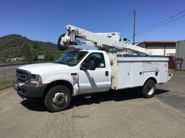 Used Bucket Trucks For Sale >> Bucket Trucks For Sale Ironplanet