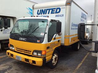 Cargo Trucks