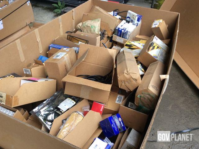 Surplus Assorted Automotive Parts In Snoqualmie Washington United