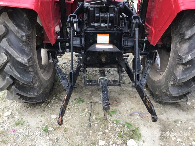2018 (unverified) Mahindra 4540 2WD Tractor in Conroe, Texas, United
