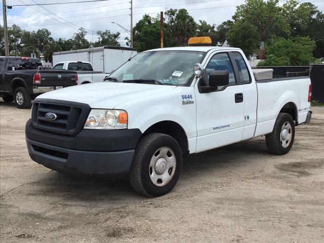 Equipment & Trucks Auction - Aug 29 2018 | IronPlanet