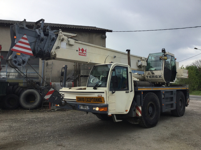 Mobile Cranes For Sale | IronPlanet